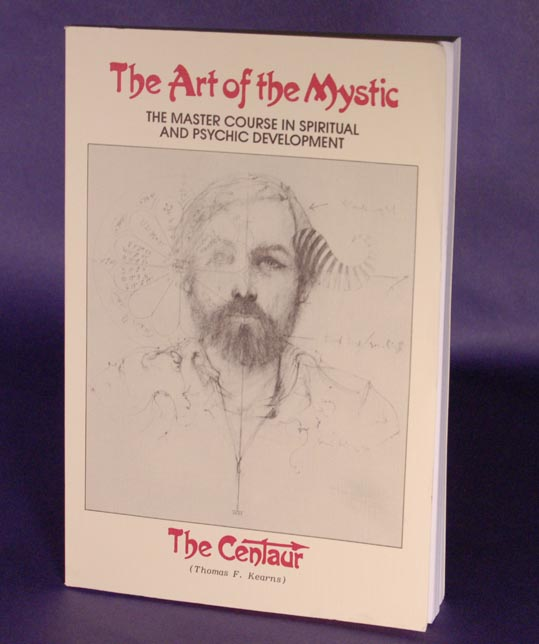 Art of Mystic